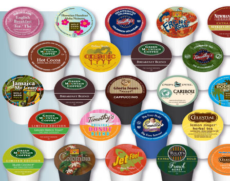 KCup Deal: Register Your Keurig and Get 96 KCups for Just $0.30 Each  ChaChing on a Shoestring™