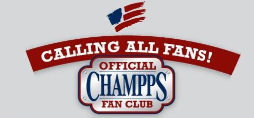 champps fan club
