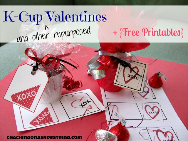 KCup Valentines
