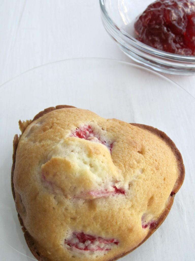 Valentine Muffins 3