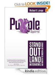 Purple Squirrel eBook